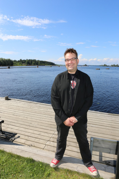 Juha Luoma, basisti