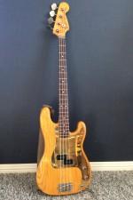 Fender Precision vm. 1973