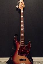 Fender Jazz Bass vm. 1971
